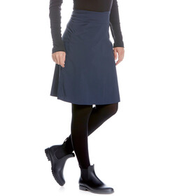 Tatonka Lajus Rok Dames, dark blue